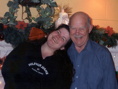 xmas with my daddy